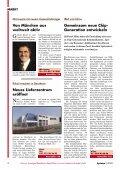 elektronik-magazin für chip-, board- & system-design - ITwelzel.biz - Page 7