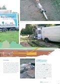 Horizontalspülbohrung für die grabenlose Rohrverlegung - - Ochs - Seite 5
