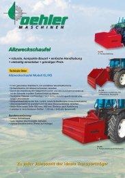 Allzweckschaufel Ballentransportgeraet.pdf - Oehler Maschinen