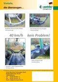Holzrückewagen der EXTRAKLASSE - Oehler Maschinen - Seite 2