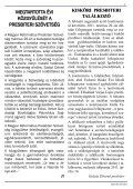 Magvető 2011. márciusi szám - Shp.hu - Page 3