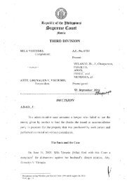 A.C. No. 6753. September 5, 2012 - Supreme Court of the Philippines