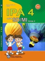 Hak Cipta buku ini pada Kementerian Pendidikan Nasional