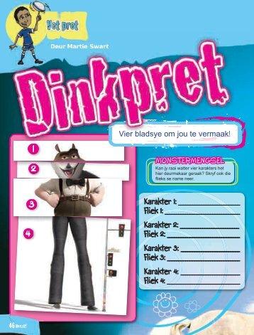 Karakter 1 - SchoolRack
