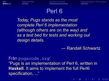 Perl 6