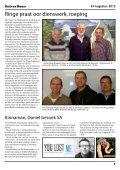KRUIS-EN-DWARS - Sinode Hoëveld - Page 3