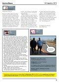 KRUIS-EN-DWARS - Sinode Hoëveld - Page 5