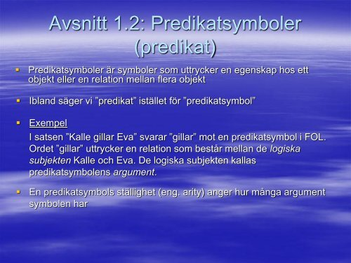 Föreläsning2[1] (PDF 4.3 MB - New window) - Lunds universitet