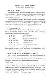Pengertian Kalimat - Lecturer