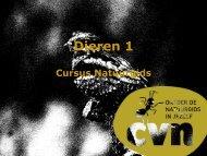 Dieren 1 - CVN