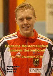 DJM Hfl 2010 Homepage - OFC Bonn