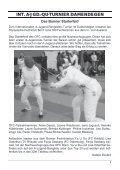 Int. A-Jugend-Turnier Damendegen - Olympischer Fechtclub Bonn - Seite 7