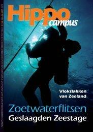 Hippocampus nr. 226 (november/december 2009)
