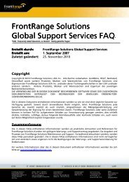 Solutions Support Services General FAQ - OFF LIMITS IT Services ...