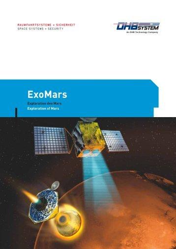 ExoMars - OHB-System AG