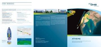 ATHENE - OHB-System AG