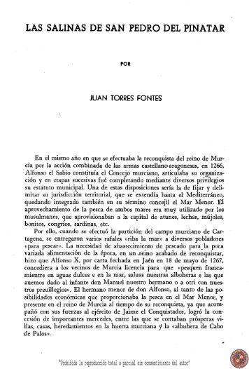 Nº 016_Artículo 004 - Región de Murcia Digital