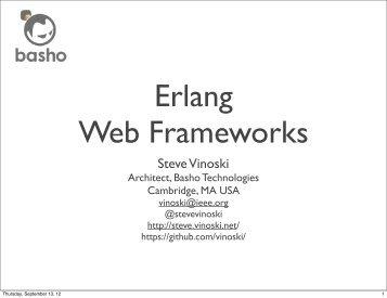 erlang-web-frameworks