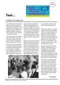Arena december 2011 - Internationaal comité vzw - Page 6