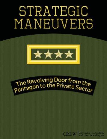 Strategic Maneuvers
