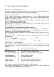 Grundwissen Q12 - Ohm-Gymnasium