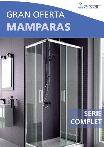 Mampara - Oli