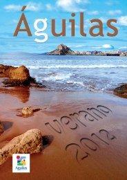 Libro del Verano - Ayuntamiento de ÁGUILAS