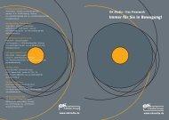deutsch 4 Seiten (pdf) - OK Media Disc Service GmbH & Co. KG