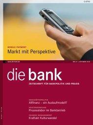 Identität als Erfolgsmodell - Oldenburgische Landesbank
