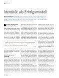 Identität als Erfolgsmodell - Oldenburgische Landesbank - Seite 2