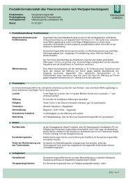 Devisentermingeschäft - Oldenburgische Landesbank