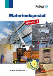 materieelspecial 2012 (PDF) - Pontmeyer