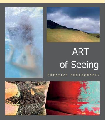ART of Seeing - Alcove Books