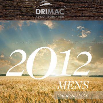 Drimac W12 Catalogue