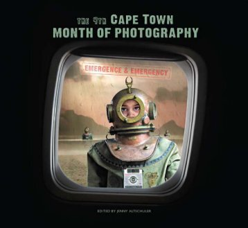 MoP4 Catalogue - South African Centre for Photography