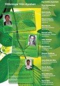 Cavum nr 3 2008.indd - Karolinska Institutet - Page 6