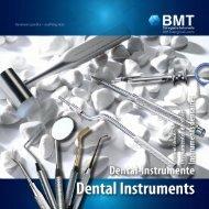 Dental Catalogue (Condensed)