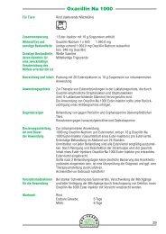 Oxacillin Na 1000 Injektor - Kon-Pharma GmbH