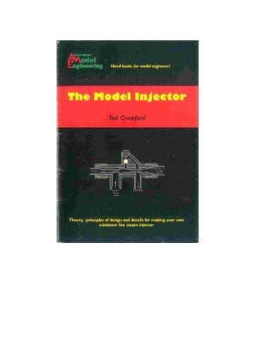 Der Modell-Injektor