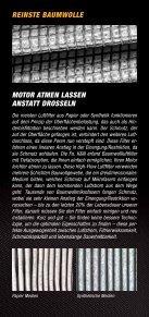 PRODUKT BROCHÜRE - K&N Performance Filters - Seite 5