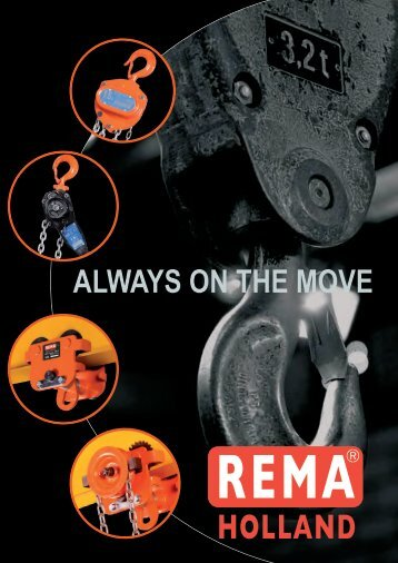 Rema Always on the move (1.23MB) - Brammer