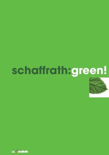 schaffrath:green! - Antje Felscher