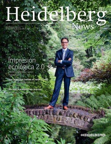 Heidelberg News Número 270