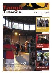 TangoTidende nr 3 08.indd - Tangoforeningen