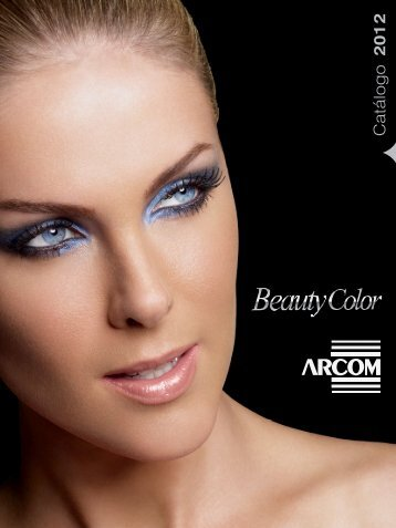Catálogo 201 2 - Beauty Color