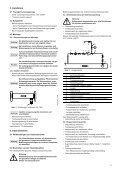Hochdruck-Injektoren - Alldos - Seite 5