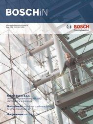 BOSCHiN - Bosch toplinska tehnika