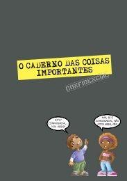 O_Caderno_das_Coisas_Importantes