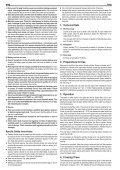Руководство по эксплуатации - Bosy-online - Page 6