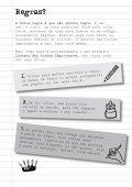 O CADERNO DAS COISAS IMPORTANTES - Page 7